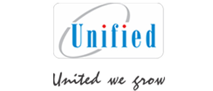 unified distributer logo