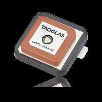 GPVSF.25.8.A.08  -  25 * 25 *8毫米GNSS + IRNSS单张送入层叠贴片天线