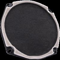 8欧姆6英寸的圆形双锥体扬声器30W