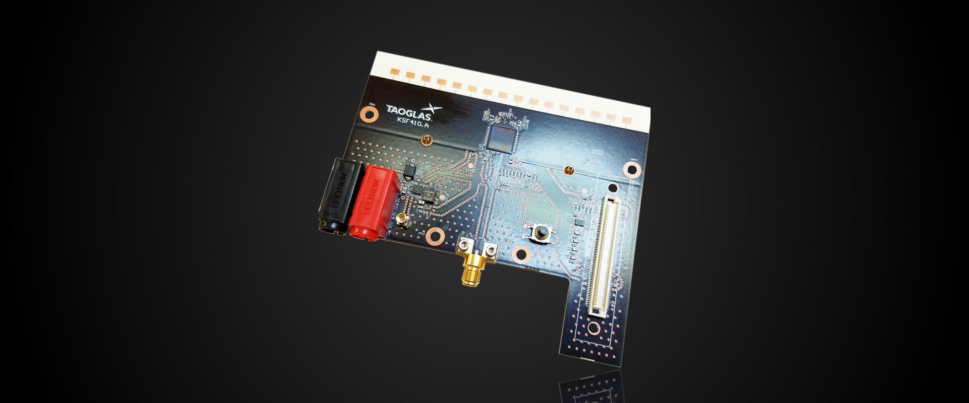 陶格斯推出 5G NR 波速控制网关天线