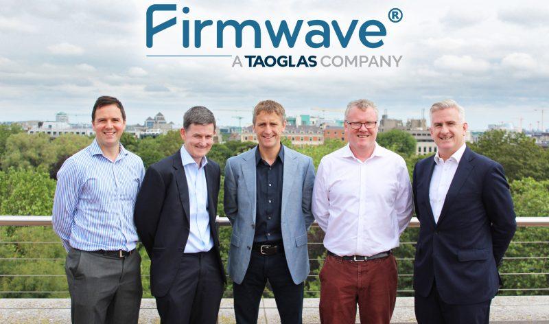 图像Taoglas收购Firmwave启用下一代物联网