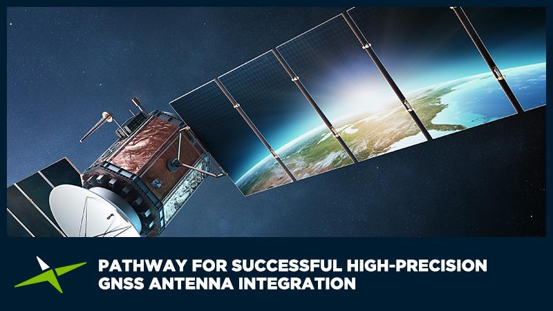 Image for 网络研讨会: 高精度GNSS天线集成的成功之路
